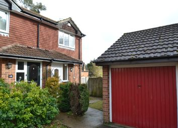 Thumbnail 3 bed semi-detached house for sale in Black Acre Close, Amersham