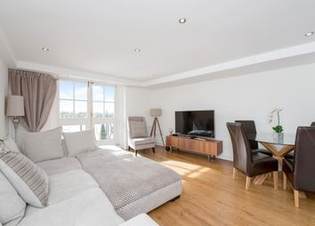 Thumbnail 2 bed flat to rent in St Thomas Wharf, Wapping High Street, Wapping High Street, London