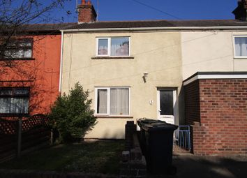Thumbnail Terraced house to rent in Drake Avenue, Great Yarmouth