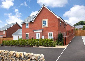 "4 bed detached house for sale in ""Alderney"" at Carter Knowle Road, Bannerdale, Sheffield S7"