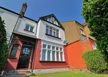 Thumbnail 5 bed terraced house for sale in Green Lanes, London