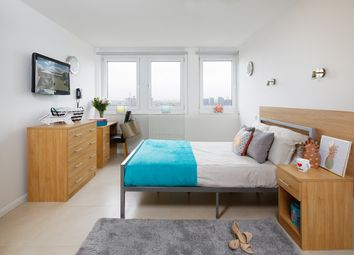 Thumbnail  Studio to rent in 58-60 Courland Grove, London