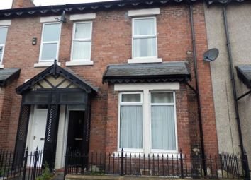 Thumbnail 5 bedroom property for sale in Croydon Road, Arthurs Hill, Newcastle Upon Tyne