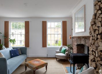 Thumbnail 3 bed flat for sale in Urlwin Street, Camberwell
