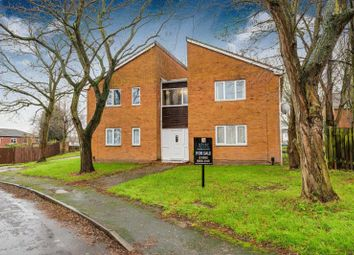Thumbnail 1 bed flat for sale in 75 Mercia Drive, Leegomery, Telford