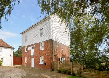 Thumbnail 3 bed detached house for sale in Station Road, Smeeth