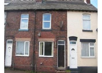 Thumbnail 2 bed property to rent in Huntington, Cannock