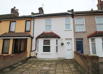 Thumbnail 2 bed terraced house to rent in West Street, Bexleyheath