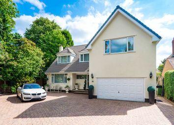 4 bed detached house for sale in Granville Park, Aughton, Ormskirk L39