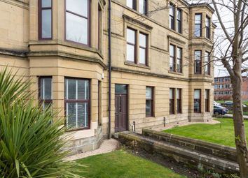 Thumbnail 2 bed flat for sale in 0/1, 2, Greenlaw Avenue, Paisley
