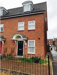 Thumbnail 3 bed terraced house to rent in Cossington Road, Coventry