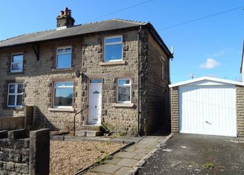 Thumbnail 2 bed cottage for sale in School Road, Peak Dale, Buxton