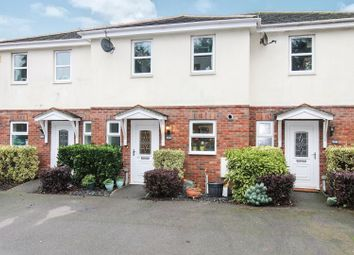 Thumbnail 3 bedroom terraced house for sale in Ringwood Road, Poole