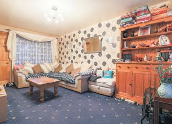 Thumbnail 2 bed terraced house for sale in St. James's Road, London