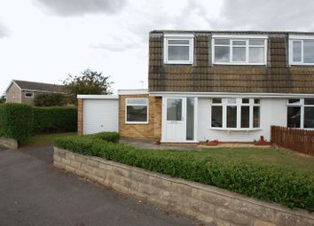 Thumbnail 3 bed semi-detached house for sale in Redland Close, Hartburn, Stockton-On-Tees