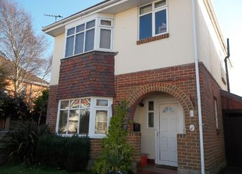 Thumbnail 3 bed detached house to rent in Fenton Road, Southbourne Bournemouth