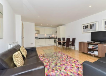 Thumbnail 1 bed flat to rent in Dension House, Docklands
