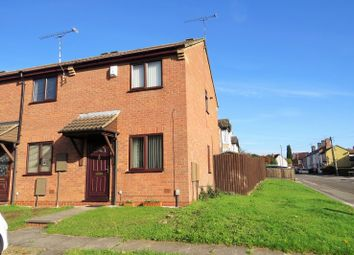 Thumbnail 2 bed end terrace house for sale in Bramwell Gardens, Longford, Coventry