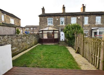 Thumbnail 2 bedroom end terrace house for sale in Clayton Lane, Clayton, Bradford