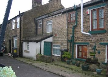 Thumbnail 2 bed cottage to rent in Owens Row, Horwich