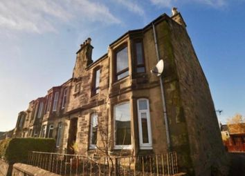 Thumbnail 2 bedroom flat for sale in South Marshall Street, Grangemouth