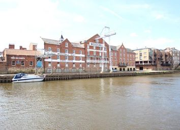 Thumbnail 2 bed flat for sale in Woodsmill Quay, Skeldergate, York, North Yorkshire