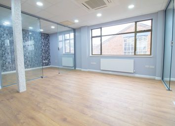 Thumbnail Office to let in Water Road, Wembley
