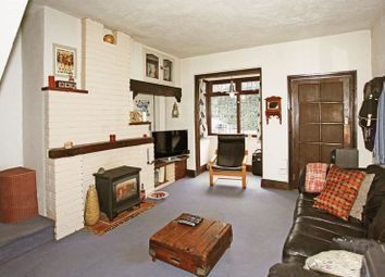 Thumbnail 2 bed end terrace house for sale in Bennetts Bank, Wellington, Telford