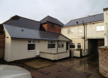 Thumbnail 1 bed flat to rent in Doncaster Road, South Elmsall