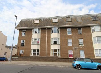 Thumbnail 2 bed flat for sale in William Street, Weymouth, Dorset