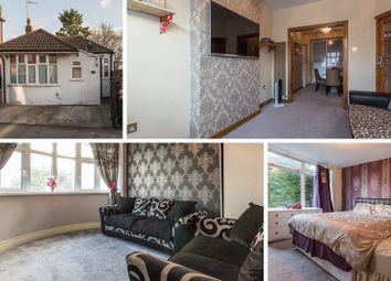 Thumbnail 2 bed detached bungalow for sale in Keynsham Avenue, Newport