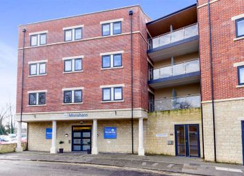 Thumbnail 2 bedroom flat for sale in Stone Mills, Court Street, Trowbridge