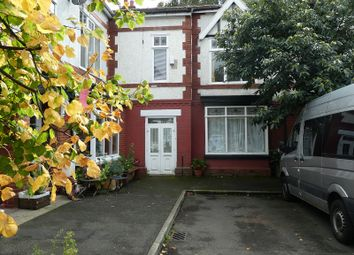 3 bed terraced house for sale in Whalley Avenue, Whalley Range, Manchester. M16