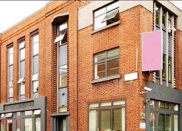 Thumbnail Serviced office to let in Angel Gate, London