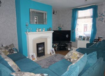 Thumbnail 2 bed terraced house for sale in Sydney Street, Darwen