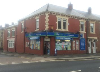 Thumbnail Commercial property for sale in High Street East, Wallsend