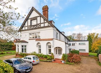Thumbnail 1 bed flat for sale in The White House, 15 Milbourne Lane, Esher, Surrey