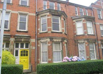 Thumbnail Studio to rent in The Crescent, Abington, Northampton