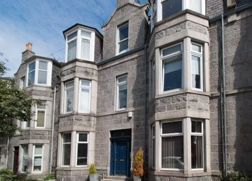 Thumbnail 2 bed flat to rent in Great Western Place, Aberdeen