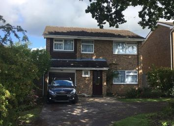 Thumbnail 5 bedroom detached house for sale in Swanmore, Southampton, Hampshire
