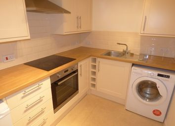 Thumbnail 2 bed flat to rent in York Road, Tunbridge Wells