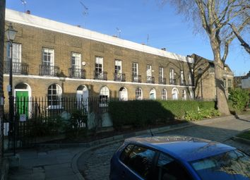 Thumbnail 2 bed terraced house to rent in St. Alfege Passage, Greenwich