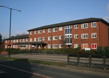 Thumbnail 1 bed flat to rent in St Marys Court, St Marys Way, Oldham