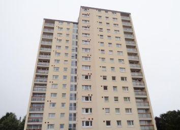 Thumbnail 2 bedroom flat to rent in Ravens Craig, Kirkcaldy