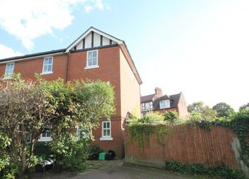 Thumbnail 4 bed property to rent in Dairy Close, Bromley