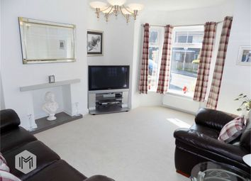 Thumbnail 3 bed terraced house for sale in Brownlow Road, Horwich, Bolton, Lancashire