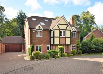 6 bed detached house for sale in Lycrome Lane, Chesham HP5
