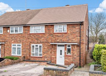 3 bed semi-detached house for sale in Breakspears Drive, Orpington BR5