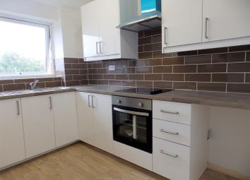 Thumbnail 1 bed flat to rent in Cranston Close, Ickenham, Uxbridge