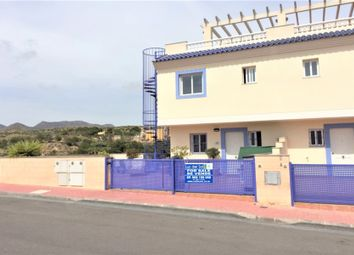 Thumbnail 3 bed maisonette for sale in Cps2598 El Alamillo, Murcia, Spain